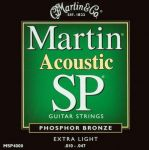 Martin SP 10-47 gauge strings