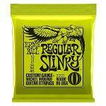 Ernie Ball Regular Slinky 10 gauge strings