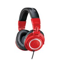 Audio Technica M50xRD